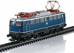 2019 Marklin 37108 DB CLASS 110.1 ELECTRIC LOCOMOTIVE