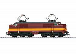 Marklin 37129 DUTCH EETC CLASS 1200 ELECTRIC LOCOMOTIVE
