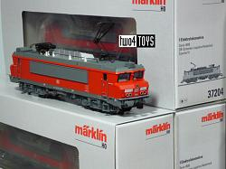 Marklin 37204 DUTCH CLASS 1600 DB SCHENKER ELECTRIC LOCO