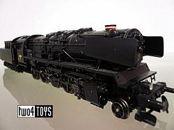 Marklin 37831 DSB CLASS N STEAM LOCOMOTIVE WITH TENDER