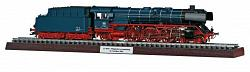 2017 Marklin 39009 DB CLASS 01 EXPRESS STEAM LOCOMOTIVE BLUE