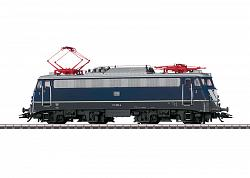 2018 Marklin 39124 DB CLASS 110.3 ELECTRIC LOCOMOTIVE