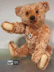 Steiff 403156 TEDDY BEAR REPLICA 1908