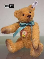 Steiff 403163 REPLICA 1948 TEDDY BEAR 2014