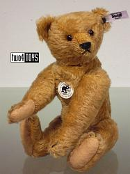 Steiff 403262 TEDDY BEAR REPLICA 1924