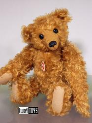 Steiff 404115 PB28 TEDDY BEAR REPLICA 1904