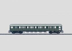 Marklin 43100 DB COMPARTMENT PASSENGER CAR 2nd/3rd CLASS