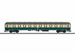 Marklin 43912 DB EXPRESS TRAIN PASSENGER CAR BLUE 1st CLASS 2014