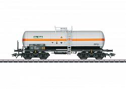 Marklin 46458 ON RAIL CHLORINE GAS TANK CAR 2016