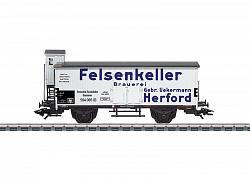 Marklin 46806 DRG FELSENKELLER BREWERY BEER REEFER CAR 2017