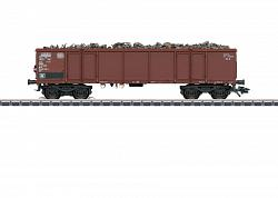2019 Marklin 46913 DB TYPE Eaos 106 FREIGHT CAR WITH SOUND