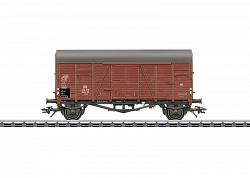 Marklin 48830 DB OPELN TYPE Gmrs 30 BOX CAR
