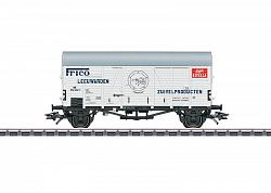 2017 Marklin 48831 DUTCH NS FRICO Ghs OPPELN BOX CAR