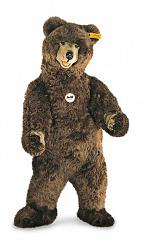 Steiff 500558 STUDIO BROWN BEAR