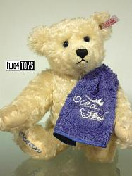 Steiff 660801 OCEAN TEDDY BEAR HOLLAND 2002