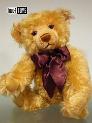 Steiff 670374 YEAR 2000 JUBILEE TEDDY BEAR