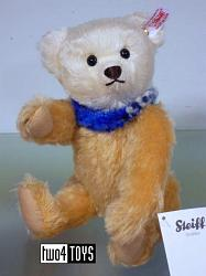 Steiff 673122 SUMMER FESTIVAL TEDDY BEAR 2012