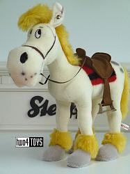 Steiff 674730 JOLLY JUMPER LUCKY LUKE SERIE 2020