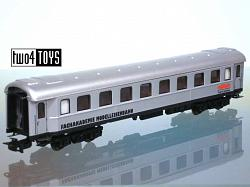 Märklin 84037 ACADEMY OF MODEL RAILROAD CAR XRARE